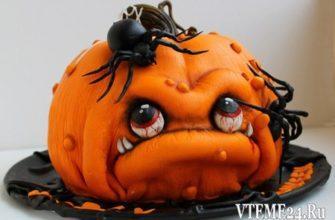 Самые страшные торты
