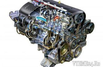 Как промыть двигатель автомобиля