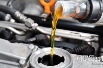 разница моторного масла