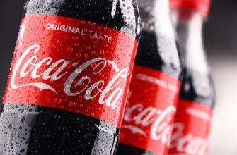 Интересные факты о coca cola