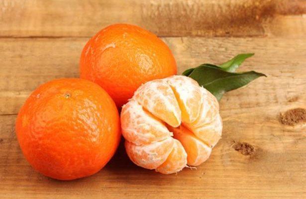 В чем польза и вред мандаринов?